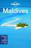 Lonely planet Maldives (10th ed)   unknown  
