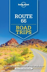 Lonely Planet Route 66 Road Trips   Lonely Planet ; Bender, Andrew ; Bonetto, Cristian ; Johanson, Mark   9781786573582