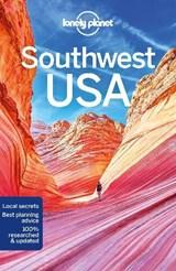 Lonely planet: southwest usa (8th ed) | auteur onbekend | 9781786573636