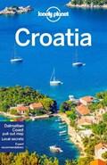 Lonely planet: croatia (10th ed)   auteur onbekend  