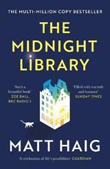 The midnight library | Matt Haig | 9781786892737