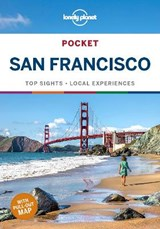 Lonely planet pocket: san francisco (7th ed) | Planet Lonely | 9781787014114