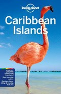 Lonely planet: caribbean islands (8th ed) | Lonely Planet |