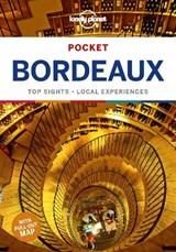 Lonely planet pocket: bordeaux (1st ed) | auteur onbekend | 9781787016903