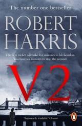 V2   Robert Harris   9781787460980