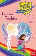 Unicorn Academy: Evie and Sunshine | Julie Sykes |