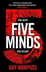 Five Minds | Guy Morpuss | 9781788165662