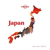 Lonely planet: beautiful world japan (1st ed)   Lonely Planet   9781788682992
