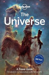 Lonely planet: universe (1st ed) | Lonely Planet | 9781788686365