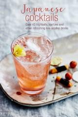 Japanese cocktails   Leigh Clarke   9781788790741