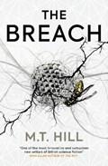 Breach | M T Hill |
