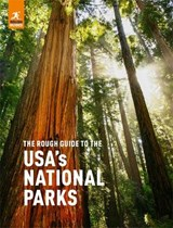 The Rough Guide to the USA's National Parks (Inspirational Guide) | Rough Guides | 9781789196290