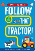 Follow That Tractor!   Georgie Taylor  