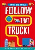 Follow That Truck! | Georgie Taylor |