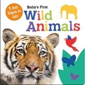 Baby's First Wild Animals   Georgie Taylor  