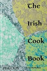 The Irish Cookbook | Jp McMahon | 9781838660567