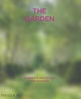 The Garden   Toby Musgrave   9781838660765