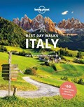 Lonely Planet Best Day Walks Italy | LONELY PLANET ; CLARK, Brendan |