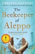 Beekeeper of aleppo | Christy Lefteri |