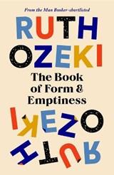 The book of form and emptiness | Ozeki Ruth Ozeki | 9781838855246