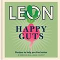 Happy leons: leon happy gut cooking   Seal, Rebecca ; Vincent, John  