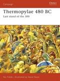 Thermopylae 480 BC | Nic Fields |