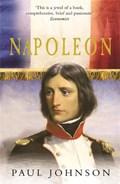 Napoleon | Paul Johnson |