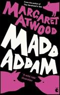 Maddaddam | Margaret Atwood |