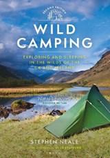 Wild Camping - campinggids Groot-Britannië | STEPHEN (UNIVERSITY OF EXETER, Stephen Neale | 9781844865727
