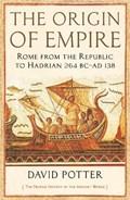 The origin of empire   David Potter  