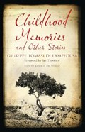 Childhood Memories and Other Stories   Giuseppe Tomasi di Lampedusa  