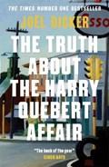 Truth about the harry quebert affair   Joel Dicker  