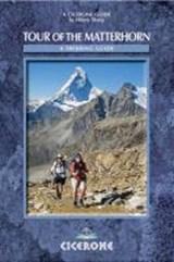 Tour of the Matterhorn | Hilary Sharp | 9781852844721