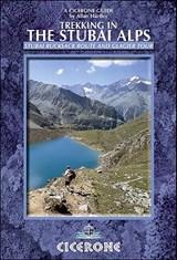 Trekking in the Stubai Alps   Allan Hartley   9781852846237