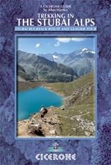 Trekking in the Stubai Alps | Allan Hartley | 9781852846237
