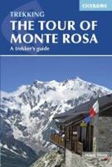 Tour of Monte Rosa | Hilary Sharp | 9781852847302