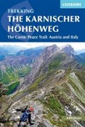 The Karnischer Hohenweg   John Hayes  
