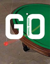 Tate Modern Artists: Gabriel Orozco | Jessica Morgan | 9781854379122