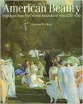 American Beauty   Graham William John Beal  