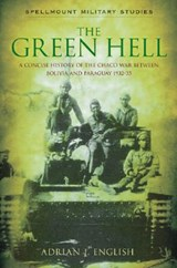 The Green Hell | Adrian English | 9781862274457