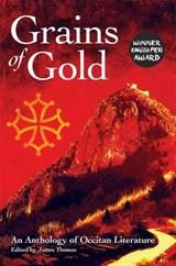 Grains of Gold | auteur onbekend | 9781903427880