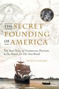 Secret Founding of America | Nicolas Hagger |