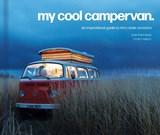 My Cool Campervan | Field-Lewis, Jane ; Haddon, Chris | 9781911641551