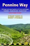 Pennine Way | Greig, Stuart ; Stedman, Henry |