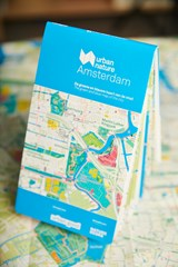 Urban Nature Amsterdam | Charlie Peel ; Urban Good ; Nature Desks | 9781916035515