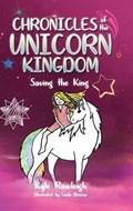 Chronicles of the Unicorn Kingdom | Kyle Rawleigh |