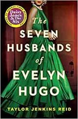 The seven husbands of evelyn hugo   Taylor Jenkins Reid   9781982147662