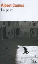 La peste | Camus, Albert | 9782070360420