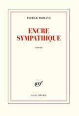 ENCRE SYMPATHIQUE | MODIANO, P. | 9782072753800