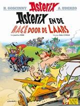 Asterix 37. de race door de laars | jean-yves ferri | 9782864973300